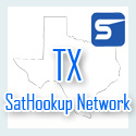 Satellite TV Installation Texas